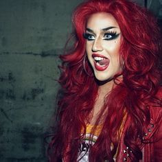 Adore Delano. Flawless & polished.