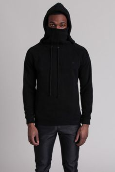 Arsnl Ninja Hoodie. Seriously want this so bad!
