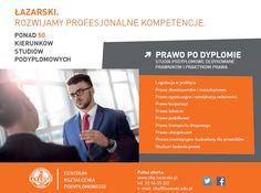 #CKP #MBA #Lazarski #Prawo #Sukces