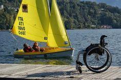 Comunicato Stampa: Per i disabili vacanze facili in Trentino