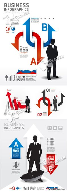 Infographics business concept Business Infographics, Business Tips, What Is Social, Witty Quotes, User Interface, Shiva, Social Media, Concept, Ideas