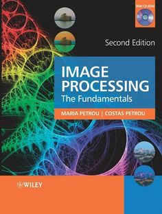 Image Processing: The Fundamentals - 2nd Edition | BlackPerl