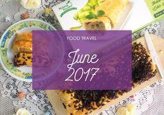 The long overdue post is finally here! :D #FoodTravel #Foodie #Food #Kuliner #KulinerSurabaya
