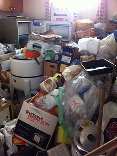 Hoarding disorder gets spotlight in DSM-5   Positive change coming for those with Hoarding Disorder.