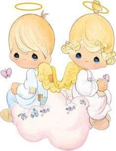 an gemelos