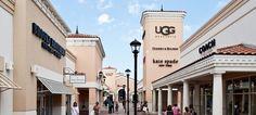 Os Principais Outlets em Orlando para Você se Acabar de Comprar!