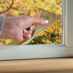 Self-Adhesive Energy Window Film