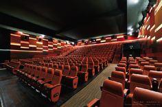 Broadway Cinemas / ALEXCHOI Design & Partners / Hong Kong