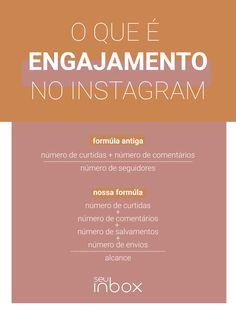 Social Media Digital Marketing, Social Marketing, Story Instagram, Instagram Blog, Get Instagram Followers, Instagram Marketing Tips, Instagram Influencer, Canal E, Nova