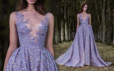 Vestido de noiva   Coleção outono/inverno 2017 Paolo Sebastian   Revista iCasei