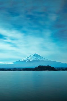 Mount Fuji| Miyamoto Y.