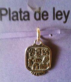 El Talisman de la Verdad: ***Amuleto de la Buena suerte con incripciones de ...