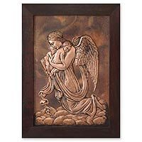 Guardian Angel from @NOVICA, They help #artisans succeed worldwide.