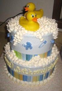 I want this with a sailboat and rubber ducky