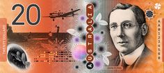 Bank notes cash-in on 'youthful' image