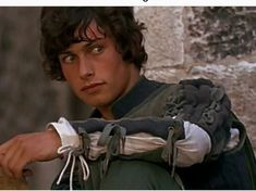 Benvolio from Romeo and Juliet! He is so noble and such a peacemaker and he cares so much about Romeo and Mercutio. William Shakespeare, Works Of Shakespeare, Shakespeare And Company, Hades Greek Mythology, Zeffirelli Romeo And Juliet, Leonard Whiting, Paul Mcgann, Olivia Hussey, Posters Uk
