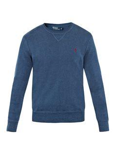 Polo Ralph Lauren Varsity Sweater