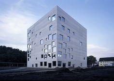 Aktuelles - UNESCO-Welterbe Zollverein - Das kulturelle Herz des ...