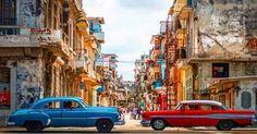 Conde Nast Traveler: Οι κορυφαίοι προορισμοί για το νέο έτος - Ανάμεσά τους και ένας ελληνικός (φωτό)