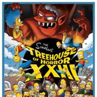 "For the continuation series of Halloween specials, see Treehouse of Horror Series. ""Treehouse of..."