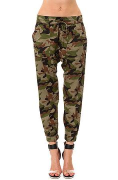 Obey- Keegan Harem Pants use rep code: OLIVE for 20%off!