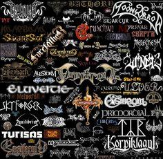 Nordic viking metal bands