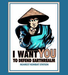 Raiden (Mortal Kombat - by ninjaink) Art Mortal Kombat, Raiden Mortal Kombat, Mortal Kombat Memes, Mononoke Anime, Videogames, Johnny Cage, Mileena, Shall We Date, You Meme