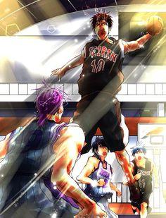 Баскетбол Куроко|видео|клипы|картинки| Kuroko No Basket, All Anime, Anime Art, Me Me Me Anime, Otaku, Digital Art Anime, Kagami Taiga, Naruto Kakashi, Anime Screenshots