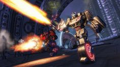"""""""Transformers: Rise of the Dark Spark"""" and """"Xblaze Code: Embryo"""" are new in games this week."""