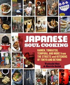 Booktopia has Japanese Soul Cooking, Ramen, Tonkatsu, Tempura, and More from the Streets and Kitchens of Tokyo and Beyond by Tadashi Ono. Buy a discounted Hardcover of Japanese Soul Cooking online from Australia's leading online bookstore. Nagoya, Osaka, Bulgogi, Tonkatsu Sauce, Asian Cookbooks, New Cookbooks, Ramen, Arroz Con Pollo, Recipes