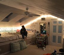 Inspiring picture bedroom, diy, lights, room. Resolution: 1200x795 px. Find the picture to your taste!
