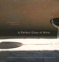 Many people see the enjoyment of wine as an intimidating and complicated matter, requiring a mastery of arcane rules and rituals. In fact, there's no more to it than putting each wine to the ultimate test: Does it taste good? Wine writer Brian St. Pierre's book begins by introducing the basic flavors of the several grape varieties used in making wines around the world. Once those are understood, all the rest flows smoothly—what distinguishes the colors and types, how to match wine with…