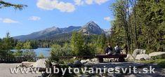 Dovolenka v Tatrách Mountains, Nature, Travel, Naturaleza, Viajes, Destinations, Traveling, Trips, Nature Illustration