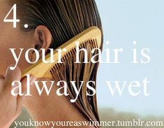 You know youre a swimmer when....  tumblr_lnq9xnx0jb1qmr791o1_400