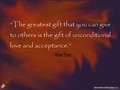 Inspirational Quotes About Accepting Others. QuotesGram
