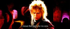 David Bowie animated gif. Yes.