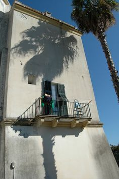 Latte Frazione di Ventimiglia (IM) ex Torre antibarbaresca