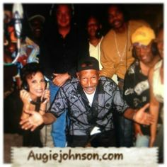 Augie Johnson's LLC! #AugieJohnson #Augiessideeffect #SideEffect #Augiessideeffect #LABoppers #ShadesofMusic #AugieJohnsonsLLC