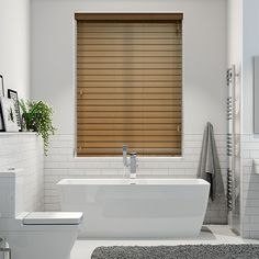 majestic wooden blinds for bathrooms. Blinds are a fantastic option for kitchens  bathrooms laundries offices and small windows They give modern clean line look as