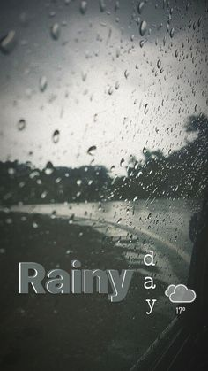 Instagram And Snapchat, Instagram Story Ideas, Instagram Quotes, Rainy Day Pictures, Shotting Photo, Rain Days, Creative Instagram Photo Ideas, Rain Photography, Snapchat Picture