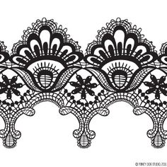 cuff tattoos for women cover up Lace Tattoo Design, Henna Tattoo Designs, Lace Design, Vector Pattern, Pattern Design, Quilting Designs, Embroidery Designs, Cuff Tattoo, Lace Drawing
