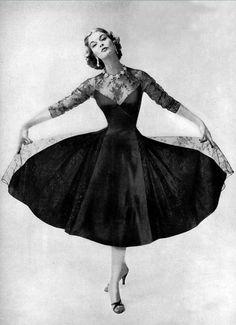Mary Black 1955
