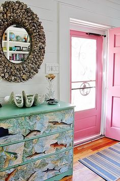 Beach Cottage Style House Tour