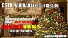Invito a todos los Empresarios de Bogotá a tener una muy Feliz Navidad 2014Compartir en Pinterest