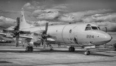 158224 Lockheed P-3C Orion c/n 54569 VP-4 224 | by eLaReF