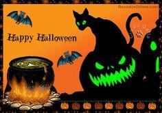 Happy Halloween esse 🎃👻❤#Happyhalloween
