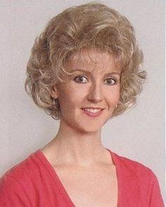 Barbara Wig