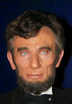 Madame Tussauds (Wax Museum)Lincoln