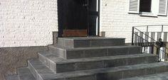 stentrappa granit - Google Search
