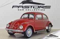 VW Fusca 1300 L 1976 . Pastore Car Collection